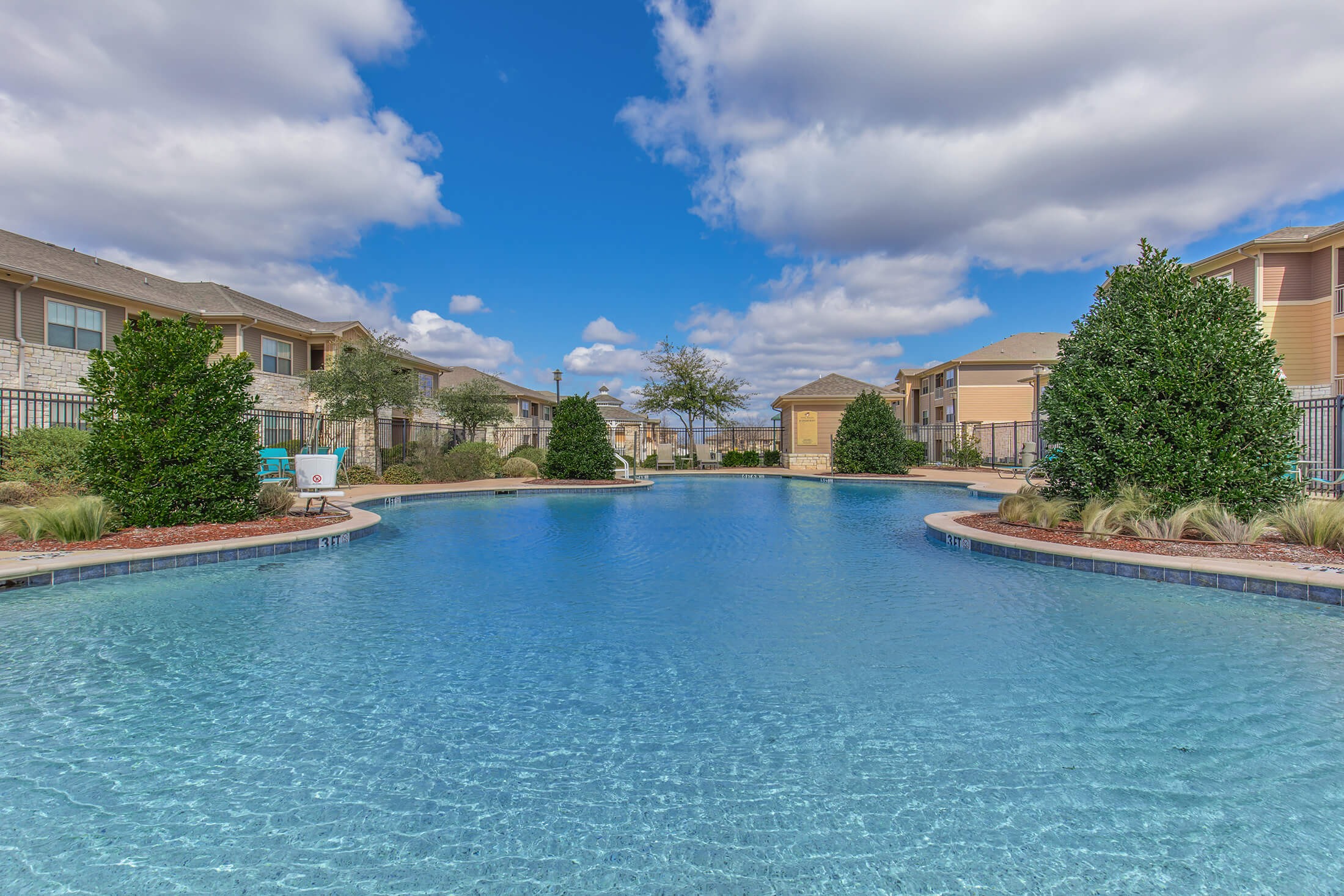 Steeple Chase Farms Apartments In Sherman Tx